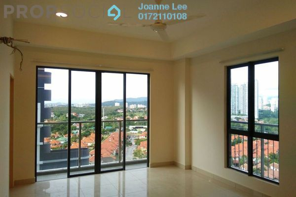 For Sale Condominium at Maisson, Ara Damansara Freehold Fully Furnished 2R/2B 730k