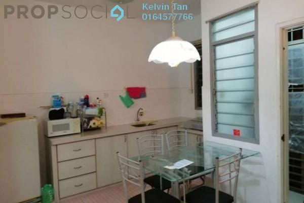 For Rent Apartment at Mutiara Indah, Bukit Gambier Freehold Semi Furnished 3R/2B 730translationmissing:en.pricing.unit