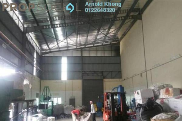 For Rent Factory at Semenyih Hi-Tech Industrial Park, Semenyih Freehold Unfurnished 0R/0B 6k
