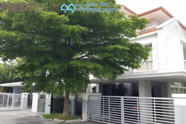 For Sale Semi-Detached at Avalon, Seri Tanjung Pinang Freehold Fully Furnished 6R/7B 3.3m