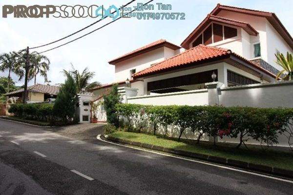 For Sale Bungalow at Pearl Hill, Tanjung Bungah Freehold Fully Furnished 5R/8B 6m