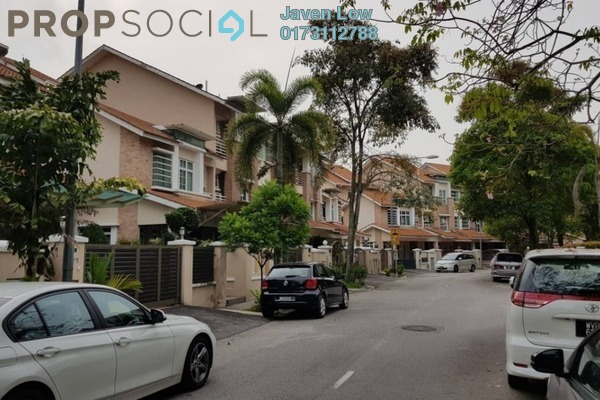 For Sale Terrace at LeVenue, Desa ParkCity Freehold Semi Furnished 6R/6B 2.4m