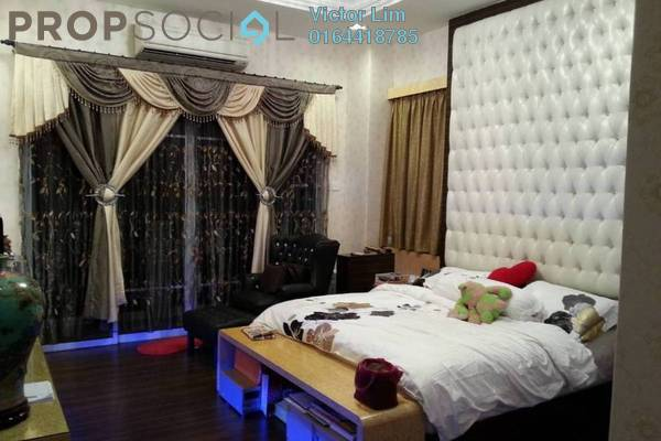 For Sale Semi-Detached at Taman OUG, Old Klang Road Freehold Fully Furnished 7R/7B 2.85m