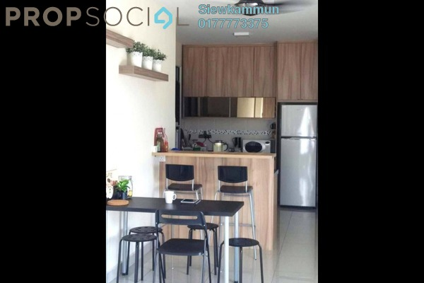 For Rent Condominium at One Damansara, Damansara Damai Freehold Fully Furnished 4R/3B 1.5k
