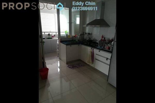 For Sale Condominium at The Regina, UEP Subang Jaya Freehold Semi Furnished 3R/2B 640k