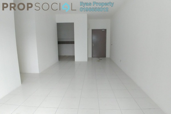 For Rent Condominium at Damai Bestari, Alam Damai Freehold Unfurnished 3R/2B 1k