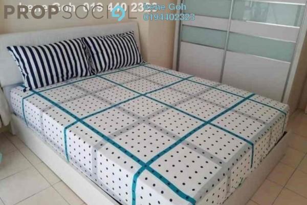 For Sale Condominium at Sunny Ville, Batu Uban Freehold Fully Furnished 3R/2B 600k