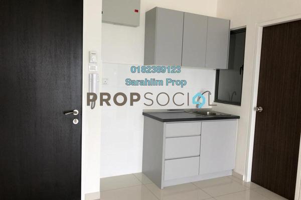For Rent Condominium at Seasons Garden Residences, Wangsa Maju Freehold Semi Furnished 3R/2B 1.5k
