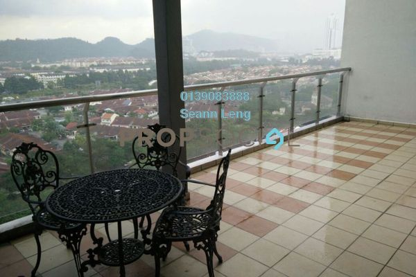 For Rent Condominium at I Residence, Kota Damansara Freehold Fully Furnished 3R/2B 2.75k