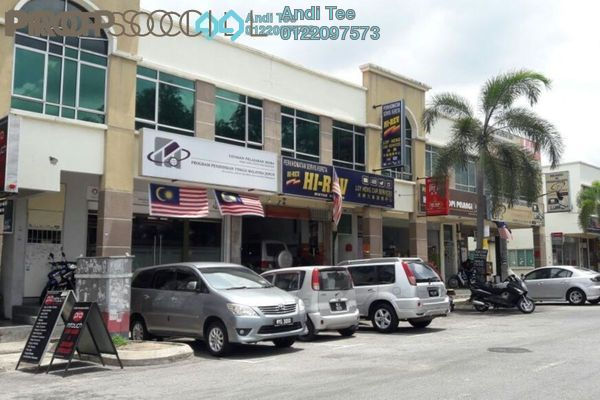 For Sale Shop at Taman Pelangi Semenyih, Semenyih Freehold Unfurnished 0R/0B 1.5m