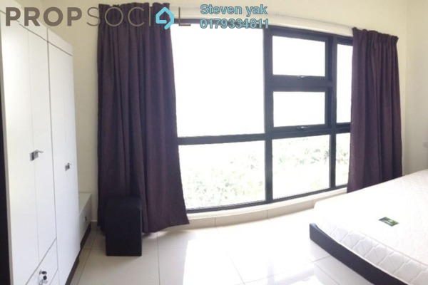 For Rent Condominium at Hyve, Cyberjaya Freehold Fully Furnished 2R/1B 1.6k