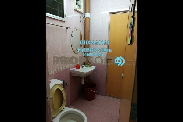 For Sale Terrace at Saujana Puchong, Puchong Freehold Semi Furnished 4R/3B 590k