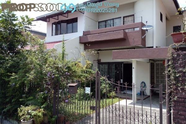 For Sale Terrace at SS4, Kelana Jaya Freehold Unfurnished 4R/3B 830k