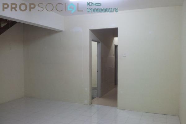 For Rent Condominium at Section 6, Bandar Mahkota Cheras Freehold Unfurnished 4R/3B 1k