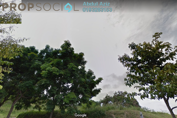 For Sale Land at The Ridgewood, Desa ParkCity Freehold Unfurnished 0R/0B 43.6m