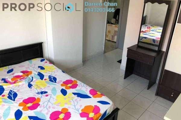 For Rent Condominium at Vantage Point, Desa Petaling Freehold Semi Furnished 3R/2B 1.3k