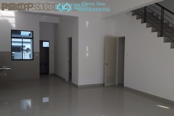 For Rent Terrace at Senna, Bandar Seri Coalfields Freehold Unfurnished 4R/3B 1k