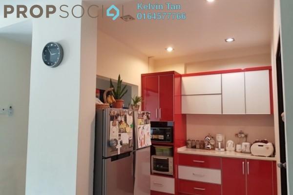 For Rent Condominium at Alila Horizon, Tanjung Bungah Freehold Fully Furnished 3R/2B 2.5k
