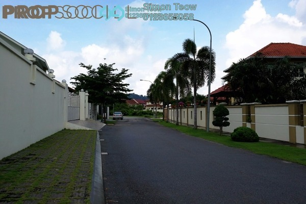 For Sale Land at BK6, Bandar Kinrara Freehold Unfurnished 0R/0B 2.85m