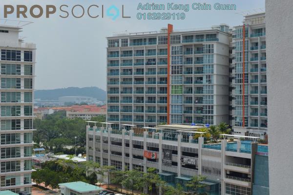 For Rent Office at Oasis Ara Damansara, Ara Damansara Freehold Unfurnished 0R/2B 2.5k
