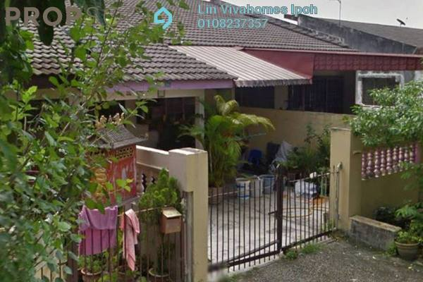 For Sale Terrace at Taman Wang, Menglembu Leasehold Unfurnished 3R/2B 165k