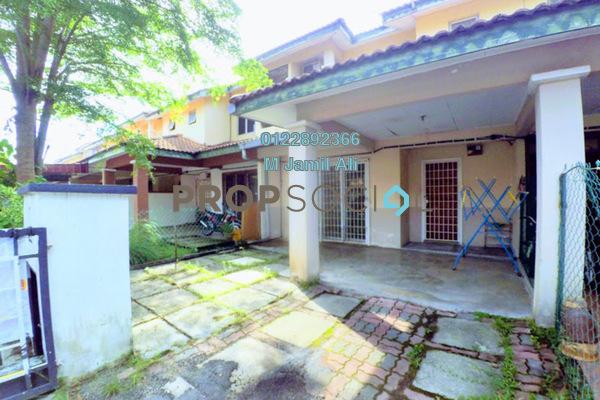 For Sale Terrace at Seksyen 3, Bandar Baru Bangi Leasehold Semi Furnished 4R/3B 495k