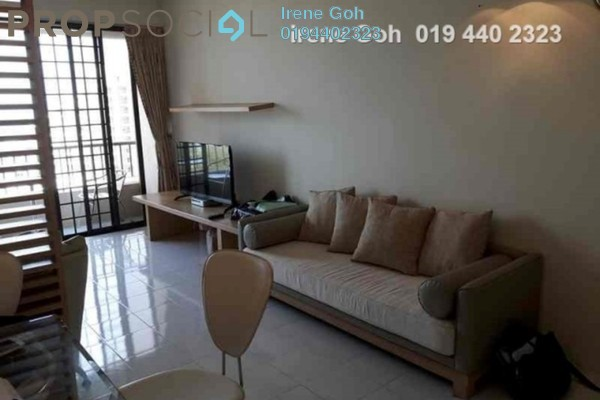 For Sale Condominium at Miami Green, Batu Ferringhi Freehold Fully Furnished 3R/2B 650k