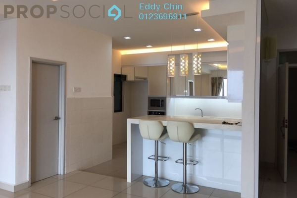 For Rent Condominium at Atmosfera, Bandar Puchong Jaya Freehold Fully Furnished 5R/5B 3.2k