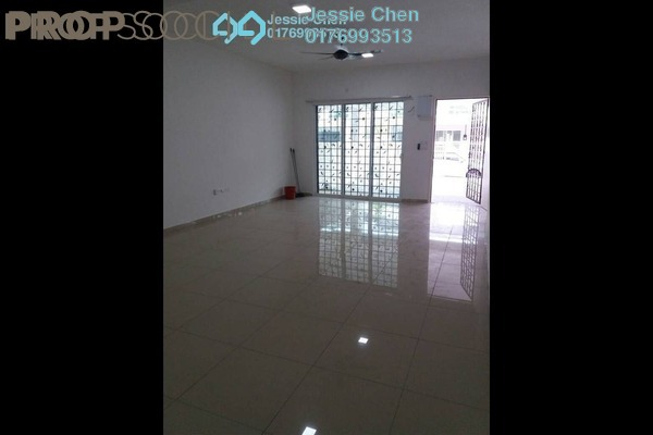 For Rent Terrace at Dextora, Bandar Sri Sendayan Freehold Unfurnished 4R/4B 900translationmissing:en.pricing.unit