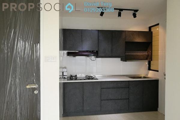For Rent Condominium at CloudTree, Bandar Damai Perdana Freehold Semi Furnished 4R/2B 1.5k