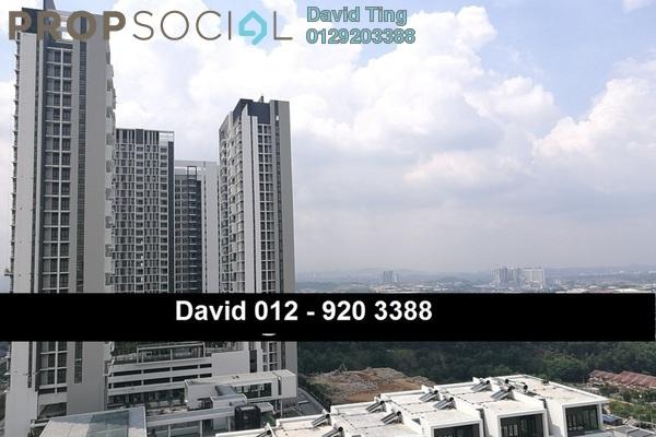 For Sale Condominium at CloudTree, Bandar Damai Perdana Freehold Unfurnished 3R/2B 600k