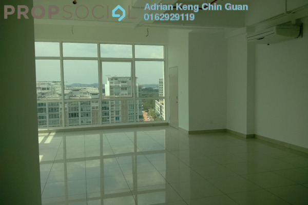 For Rent Office at Centum, Ara Damansara Freehold Semi Furnished 0R/2B 1.9k