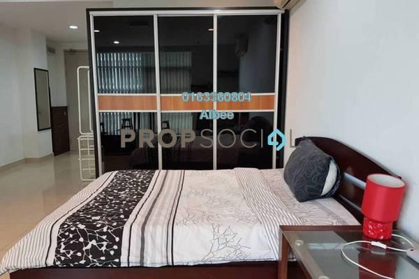 For Rent Condominium at First Subang, Subang Jaya Freehold Fully Furnished 0R/1B 1.65k