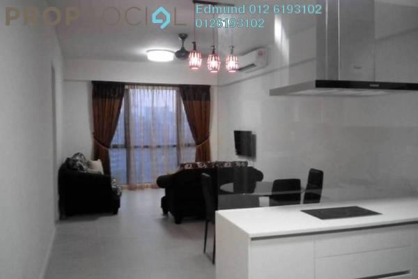 For Rent Condominium at Nova Saujana, Saujana Freehold Fully Furnished 2R/0B 1.8k