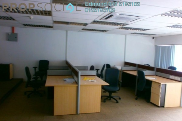 For Rent Office at Jaya One, Petaling Jaya Freehold Fully Furnished 0R/0B 4.8k