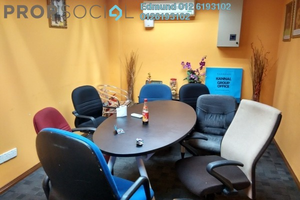 For Rent Office at Kelana Centre Point, Kelana Jaya Freehold Fully Furnished 0R/0B 2.8k