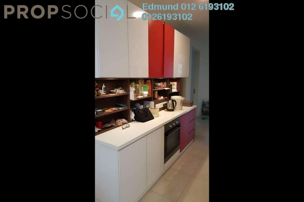 For Rent Condominium at Nova Saujana, Saujana Freehold Fully Furnished 3R/2B 3.5k