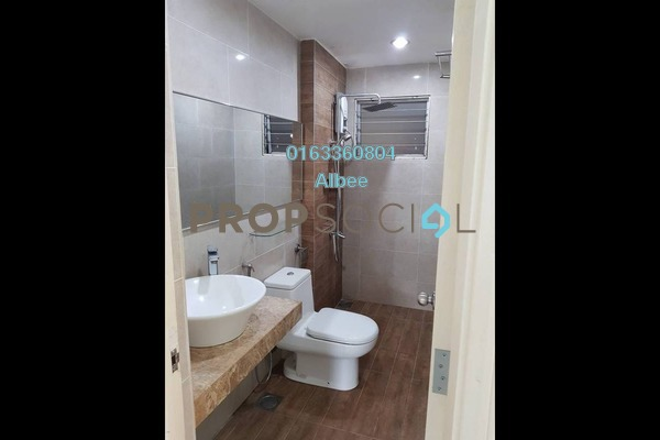 For Rent Condominium at Perdana View, Damansara Perdana Freehold Fully Furnished 3R/2B 2.1k
