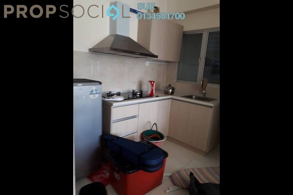 For Sale Condominium at Tiara East, Semenyih Freehold Semi Furnished 3R/2B 240k