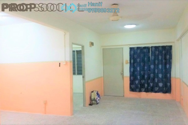 For Sale Apartment at Damai Apartment, Bandar Sunway Freehold Unfurnished 2R/1B 120k