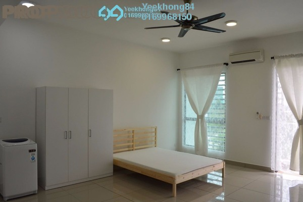 For Rent Condominium at CyberSquare, Cyberjaya Freehold Fully Furnished 1R/1B 1.05k