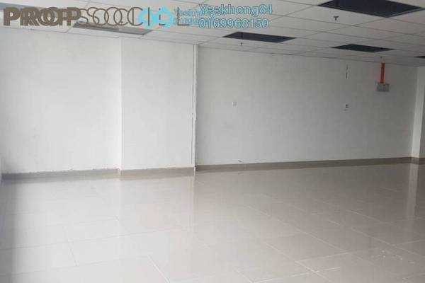 For Rent Office at Menara K1, Old Klang Road Freehold Unfurnished 0R/1B 3.2k