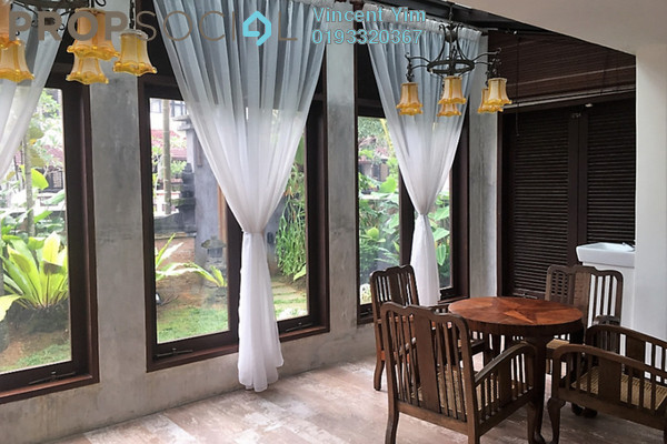 For Sale Terrace at Birai, Bukit Jelutong Freehold Semi Furnished 4R/4B 2m