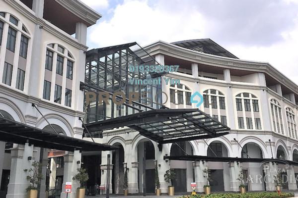 For Rent Shop at Plaza Arcadia, Desa ParkCity Freehold Unfurnished 0R/0B 18k