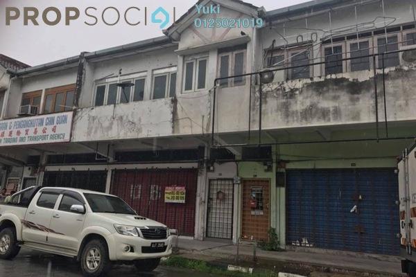 For Sale Shop at Bandar Pulai Jaya, Simpang Pulai Freehold Unfurnished 2R/4B 360k