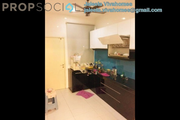 For Sale Terrace at Putra Avenue, Putra Heights Freehold Semi Furnished 5R/5B 950k