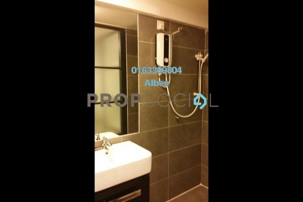 For Rent Condominium at Empire Damansara, Damansara Perdana Freehold Fully Furnished 1R/2B 1.8k