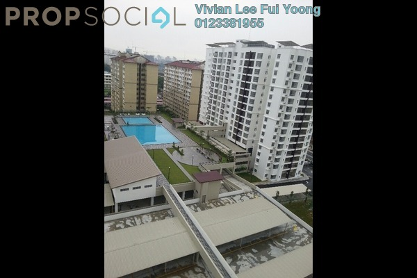 For Rent Condominium at 1120 Park Avenue, PJ South Freehold Fully Furnished 3R/2B 1.7k