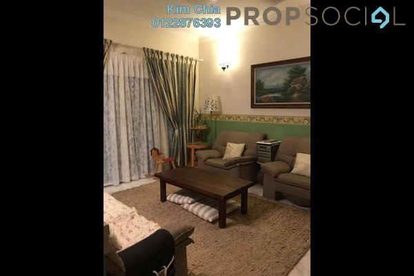 For Sale Terrace at BU2, Bandar Utama Freehold Semi Furnished 4R/3B 1.45m