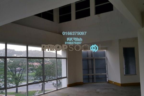 For Sale Shop at Kampung Jawa, Shah Alam Freehold Unfurnished 4R/6B 1.3m